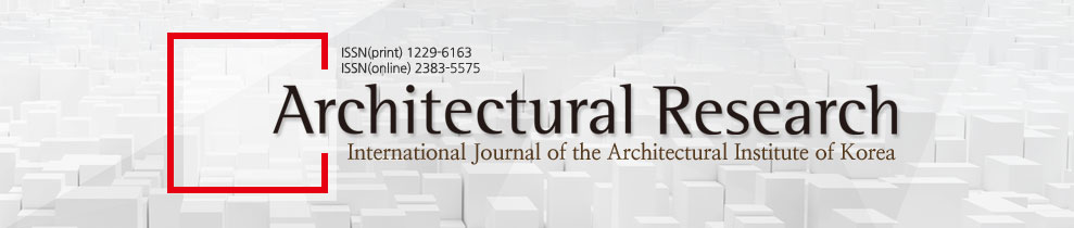 ARCHITECTURAL INSTITUTE OF KOREA